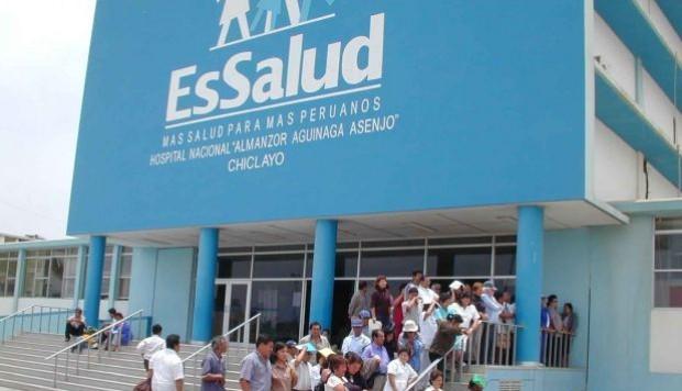Juegos Panamericanos 2019: establecimientos de Essalud están en alerta amarilla
