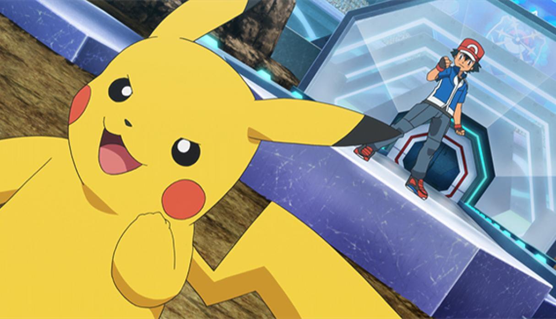 Pokémon Masters, el nuevo juego de la franquicia para este año | FOTOS