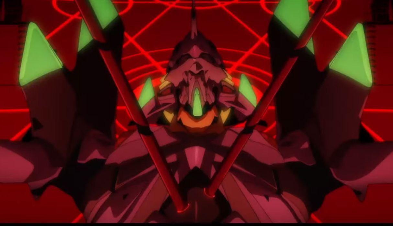 'Evangelion: 3.0+1.0' estrena nuevo téaser y promete batallas épicas