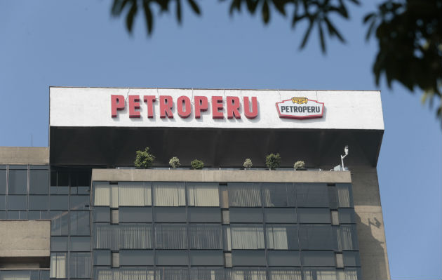 Petroperú tiene nuevo presidente