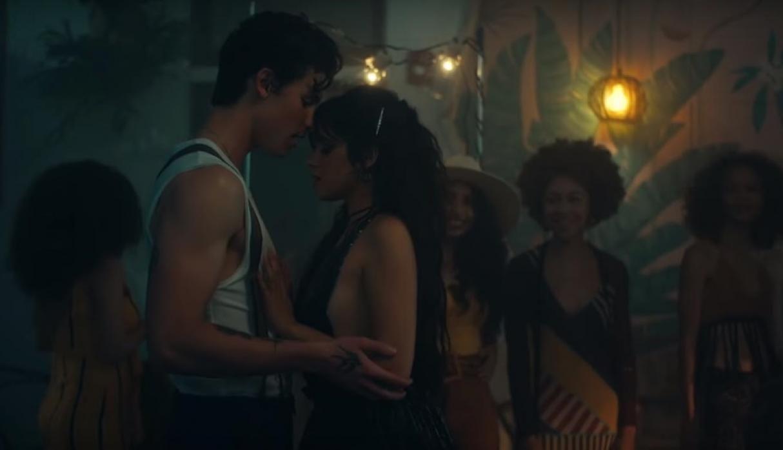 Shawn Mendes responde así a los rumores de un romance con Camila Cabello   FOTOS