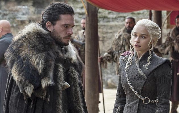 Game of Thrones: lanzan apuesta para el primer capítulo de la temporada final