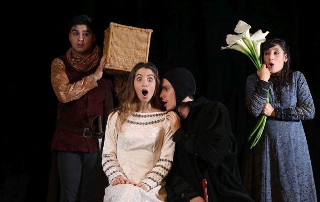 Bruno Odar dirige obra teatral que se presentará gratuitamente en el Británico