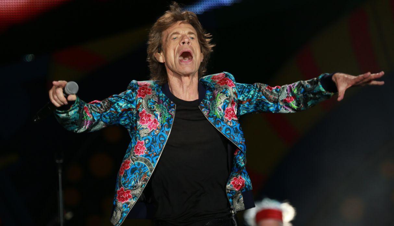 The Rolling Stones: Mick Jagger regresa a los escenarios tras operación al corazón | VIDEO