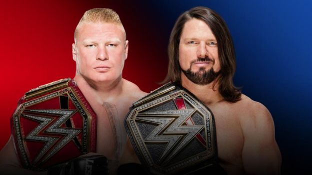 WWE Survivor Series EN VIVO vía Fox Action con luchadores de Raw y Smack Down en el Staples Center