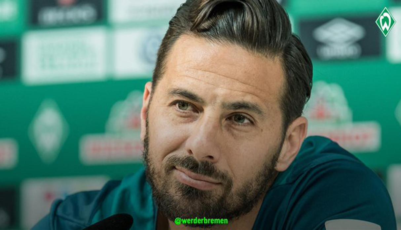 """Claudio Pizarro anunció el retiro: """"este será mi último año, ya lo he hablado con todos"""""""