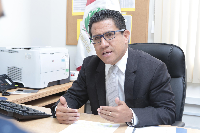 Procuraduría Anticorrupción denunciará a Roberto Vieria por presunto tráfico de influencias