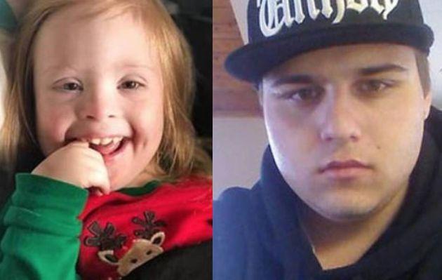 Niña con síndrome de down es asesinada por su padrastro