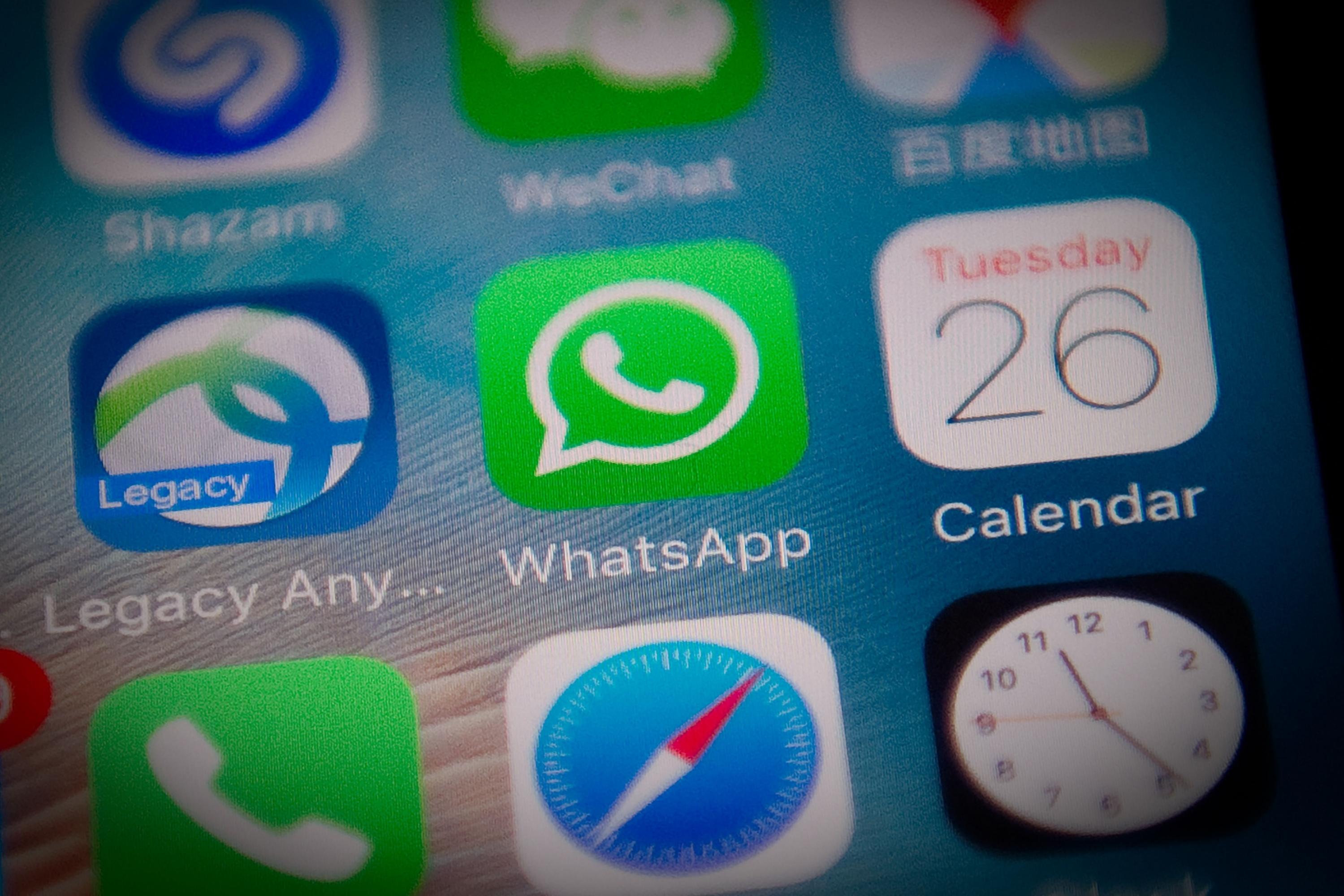 WhatsApp: ¡Cuidado! La publicidad en los estados puede filtrar tu información