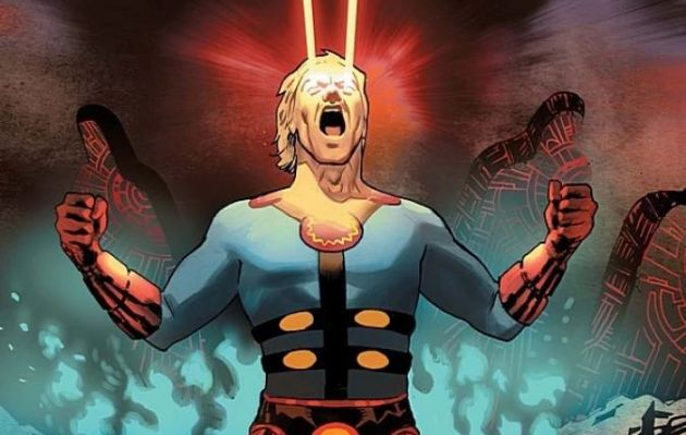 Marvel tendrá su primer superhéroe gay en la pantalla grande