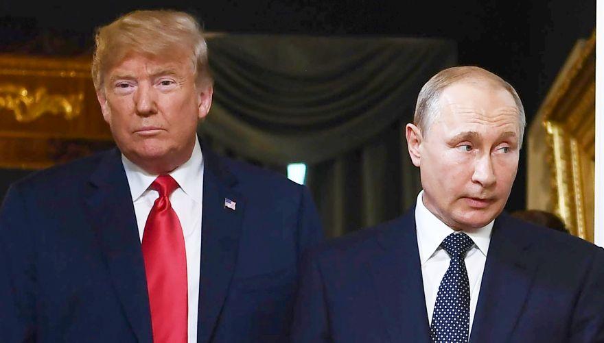 Los 6 puntos que generan discordia entre Rusia y Estados Unidos