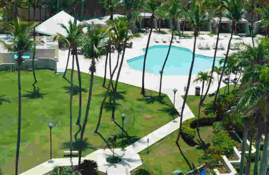 Cinco de las piscinas más exóticas de Latinoamérica