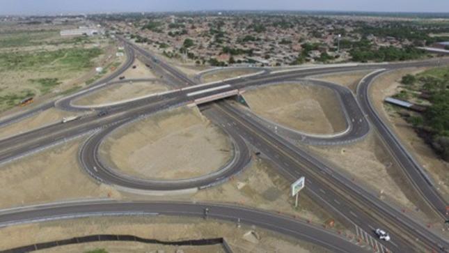 Puentes de la 'Autopista del Sol' que une La Libertad, Lambayeque y Piura, empezarán a construirse - Diario Perú21