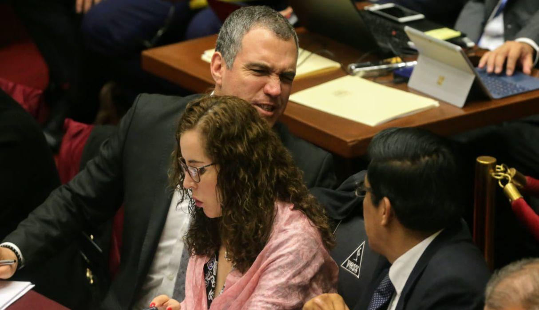 Comisión de Constitución invitó a Del Solar y Zeballos para este lunes 1 de julio
