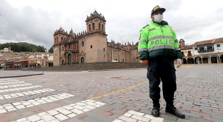 Inti Raymi se suspendió y Cusco dejó de recibir turistas por la pandemia