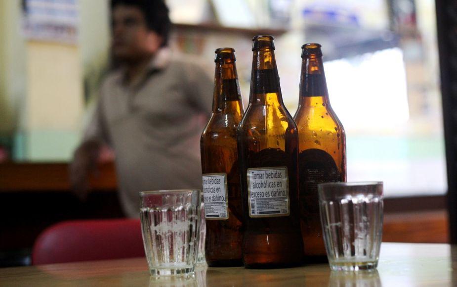 Por qué la cerveza no debió haber subido de precio