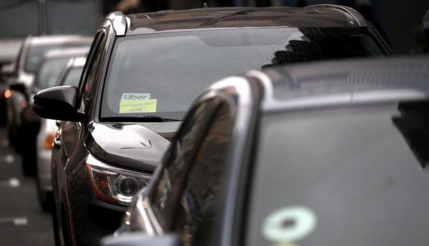 Uber y Lyft empeoraron la calidad del tráfico en San Francisco, según estudio
