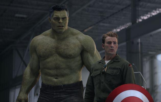 ¿Cuáles son las dos escenas post créditos de 'Avengers: Endgame'?