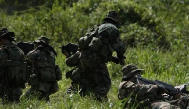 Junín: un suboficial del Ejército murió durante un enfrentamiento con terroristas en el VRAEM