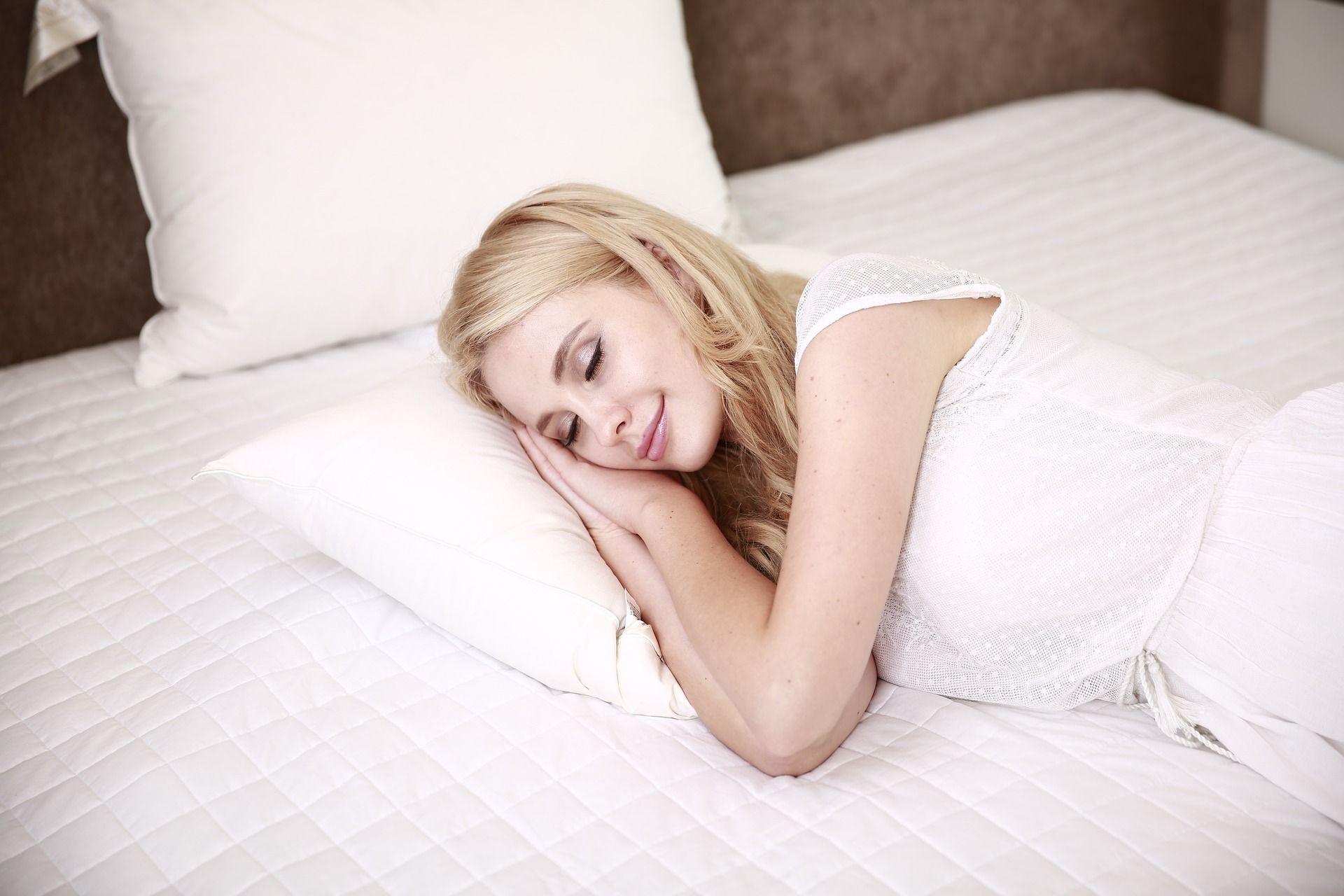 ¿Qué debes hacer o cambiar si tienes desórdenes de sueño?