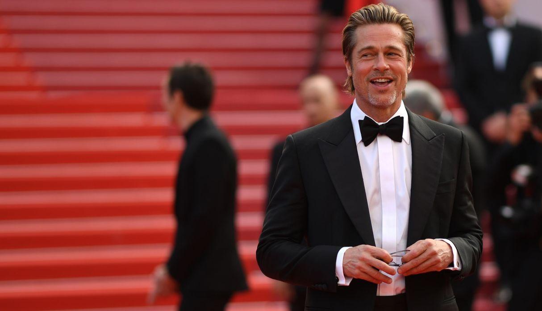 Brad Pitt confiesa: 'Cada vez actúo menos porque creo que Hollywood es para chicos jóvenes' | FOTOS