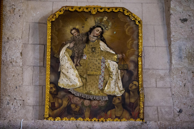 Estas son algunas de las celebraciones en honor a la Virgen del Carmen | FOTOS