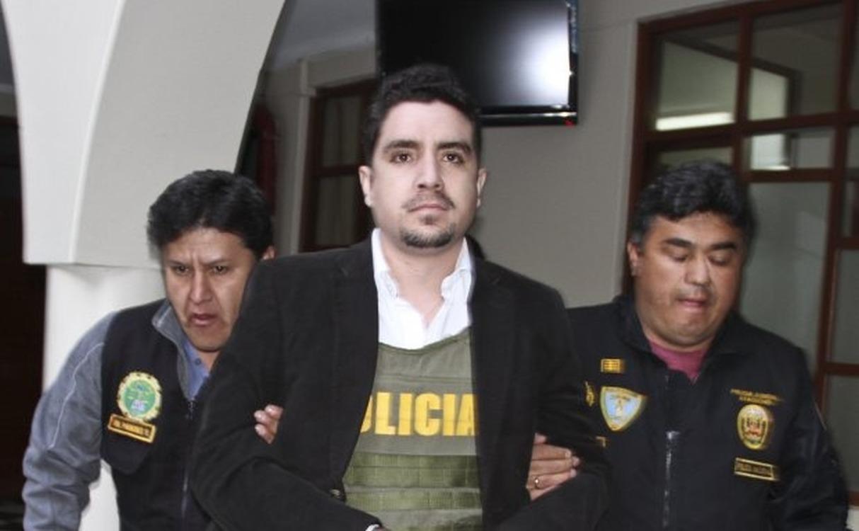 Orden de captura contra Adriano Pozo no ha sido recibida por Policía Judicial, denuncian