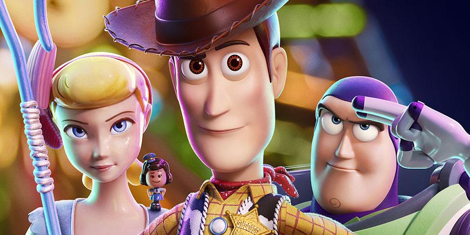 """""""Toy Story 4"""" se convierte en la película animada más vista del 2019"""