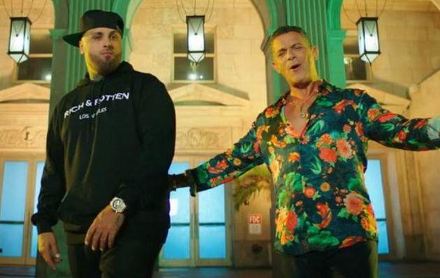 Letra de 'Back in the City', de Alejandro Sanz y Nicky Jam: video e historia del éxito musical