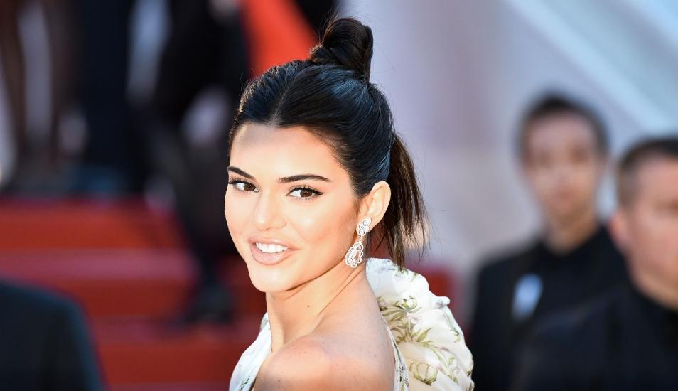 Kendall Jenner fue criticada porque hizo algo que, para muchos, pudo costarle la vida