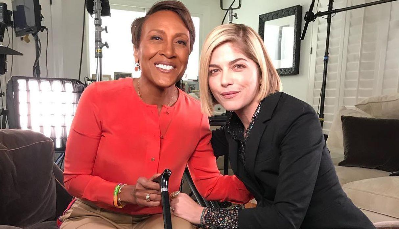 Selma Blair revela cómo ha cambiado su vida desde que le diagnosticaron Esclerosis Múltiple | VIDEO