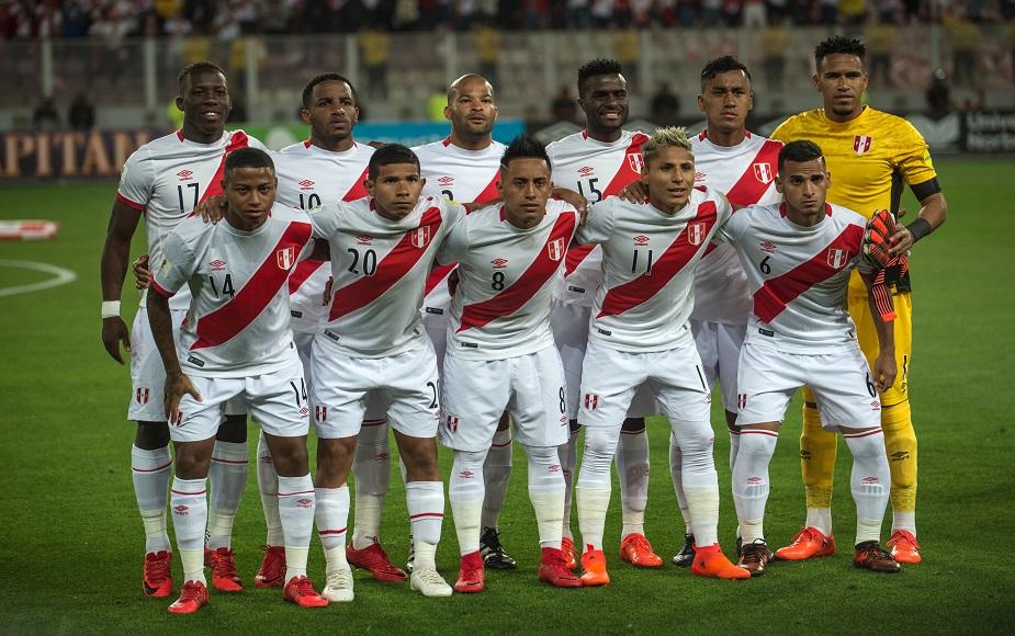Selección peruana a Rusia 2018: las marcas que acompañan a la blanquirroja [FOTOS]