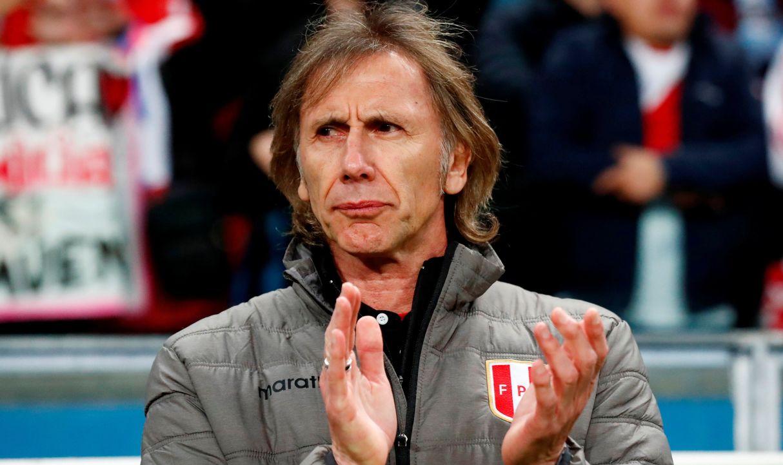 """Reniec """"crea"""" DNI a Ricardo Gareca tras el pase de Perú a la final de la Copa América 2019"""