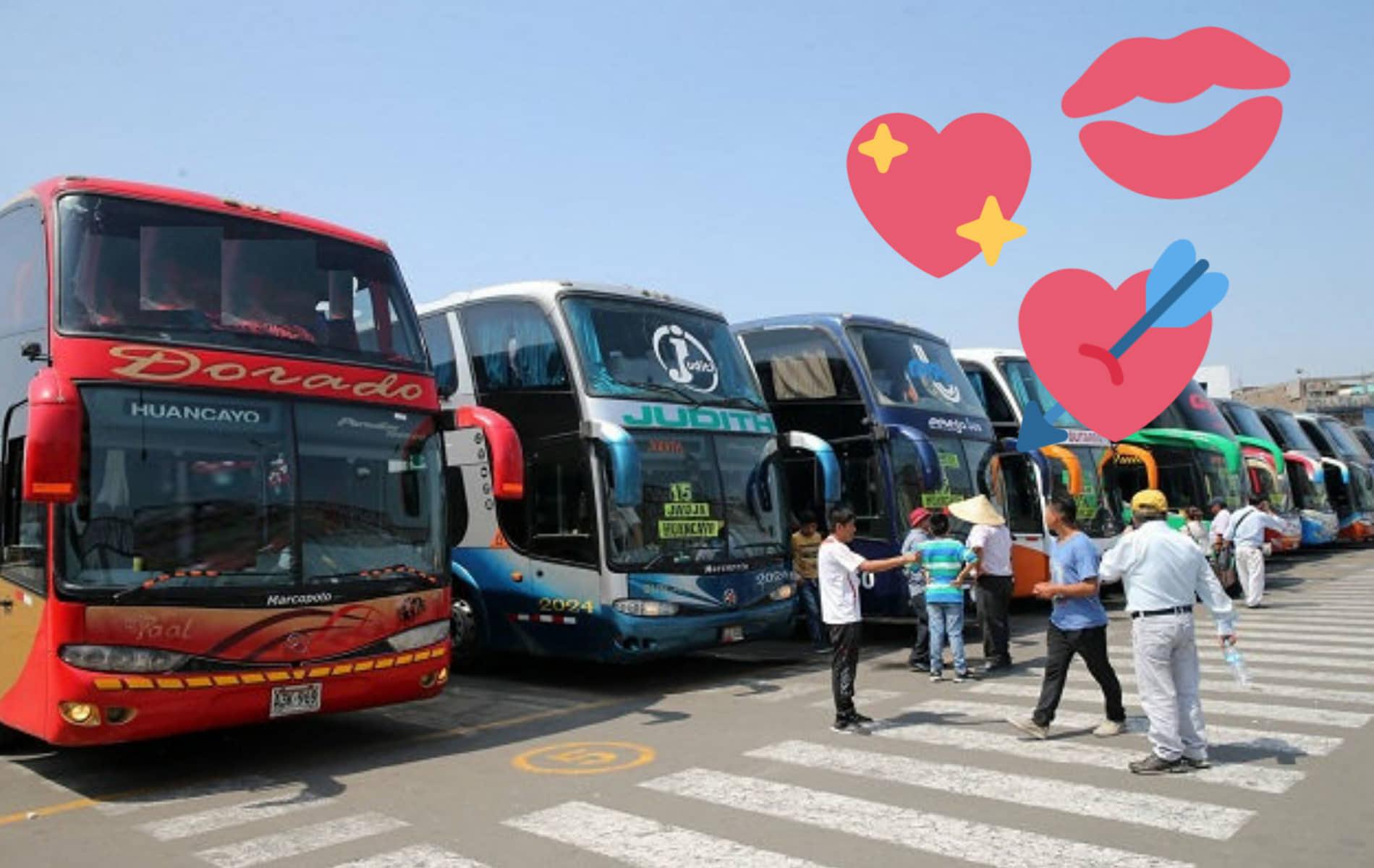 San Valentín: regalarán 50 pasajes a cualquier destino del Perú por el Día del Amor