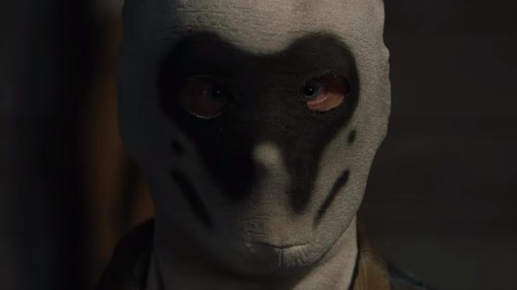'Watchmen' estrenó su primer tráiler en Comic Con de San Diego | FOTOS Y VIDEO