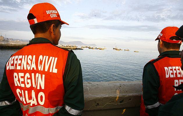En caso de tsunami: 25 cosas que debes hacer