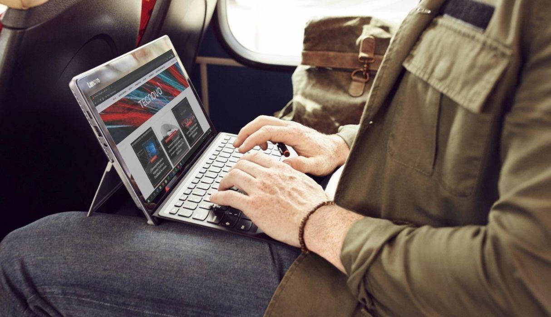 Seis recomendaciones que debes tomar en cuenta antes de comprar una laptop