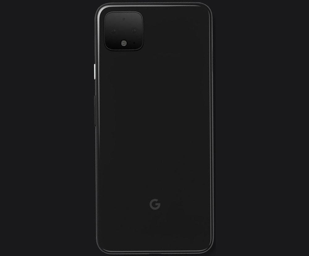 Google difunde las primeras imágenes de su teléfono Pixel 4. (Foto: Google)