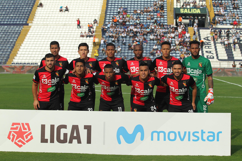 FBC Melgar se ofrece como rival de Perú tras amistoso cancelado y así reaccionan usuarios - Diario Perú21