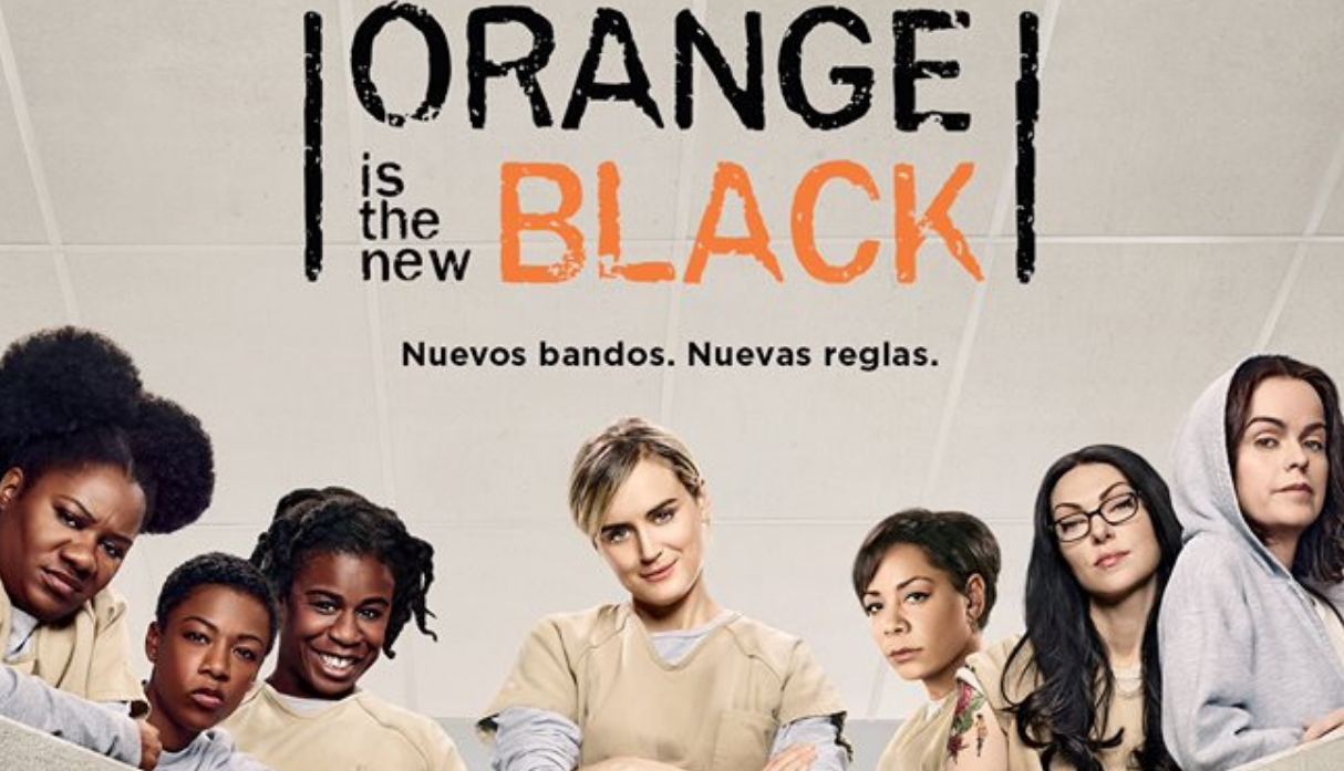 "Jenji Kohan y el elenco de ""Orange is the New Black"" se despiden de la serie de Netflix 