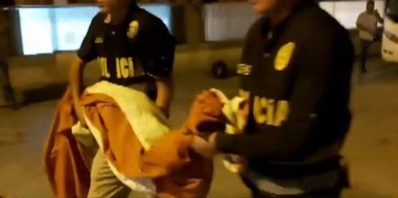 Junín: Dos niños mueren al quedar atrapados en ascensor de carga en Chanchamayo - Diario Perú21