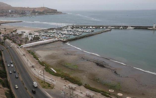 Costa Verde: inicio de plan de desvíos por obras se suspende por hoy