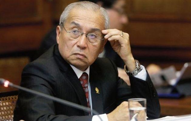 Comisión Permanente ratifica archivo de una de las denuncias contra Pedro Chávarry