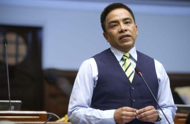 Roberto Vieira no acudió a citación de la Comisión de Ética por quinta vez