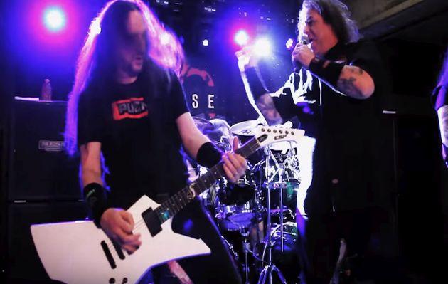 Exodus llega a Lima para ofrecer concierto en septiembre