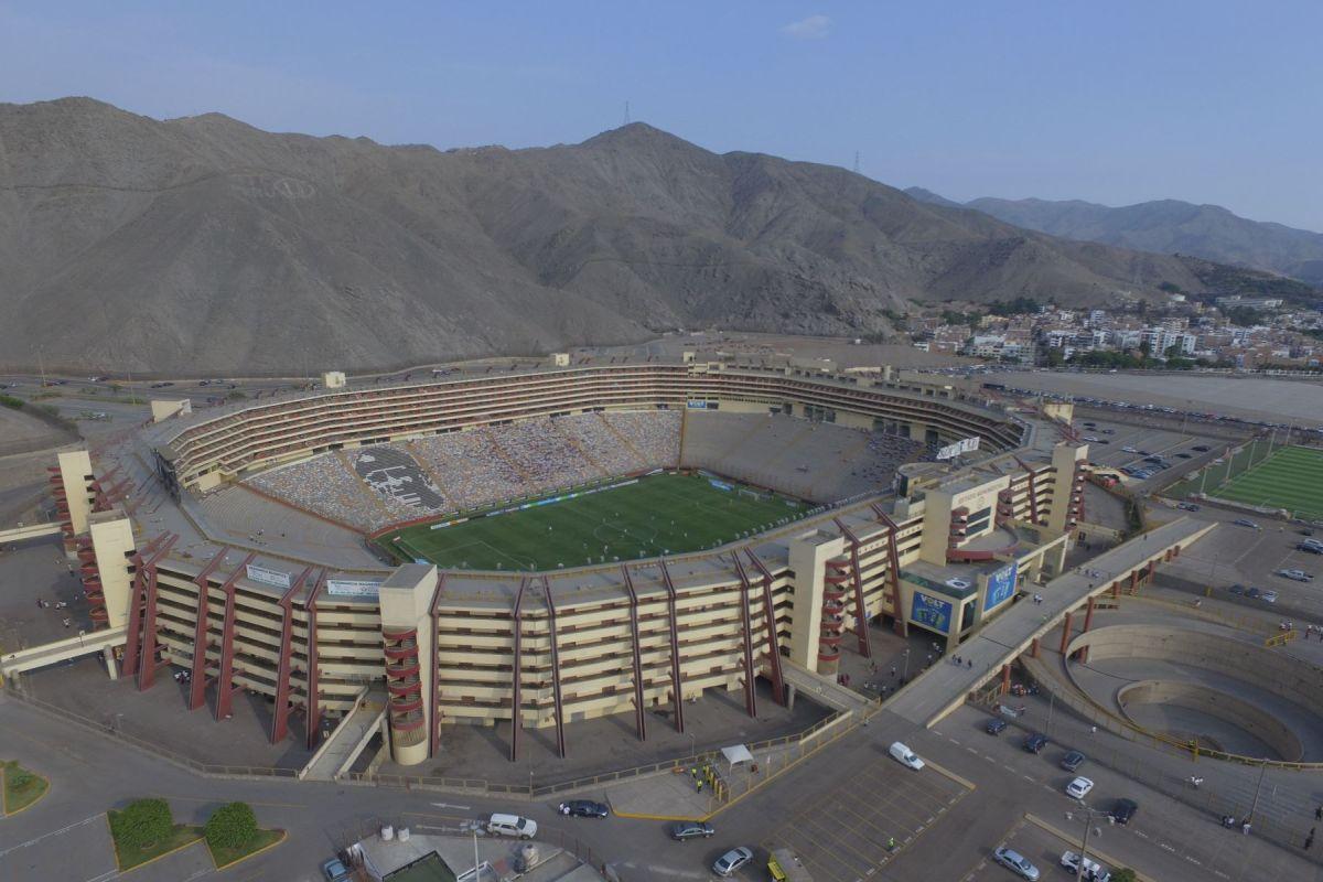 Cuáles son los mejores estadios del mundo y qué le envidian al Monumental de la 'U'