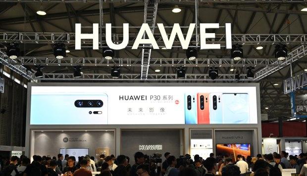 Huawei presiona a Verizon para que pague por sus patentes