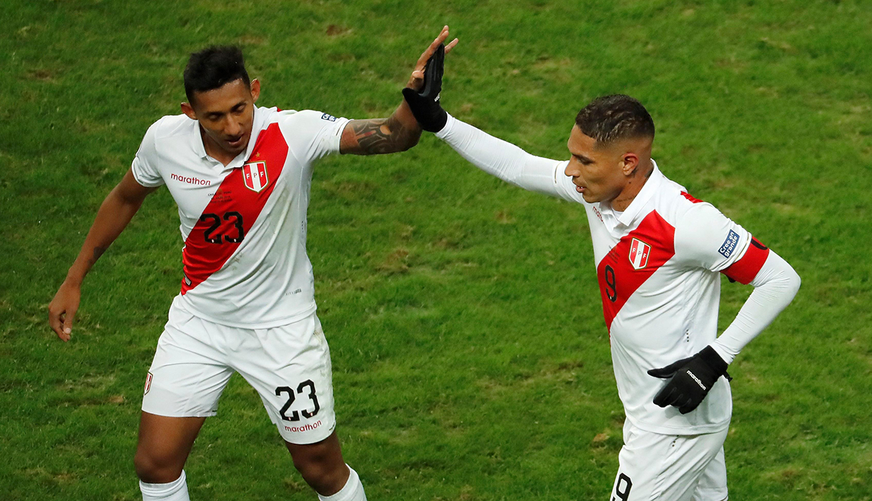 Perú vs. Brasil: chileno Roberto Tobar será el árbitro de la final de la Copa América 2019