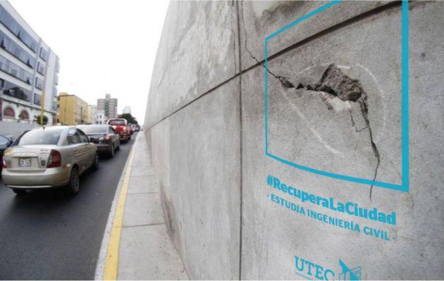#RecuperaLaCiudad, plataforma de UTEC para repensar nuestro entorno
