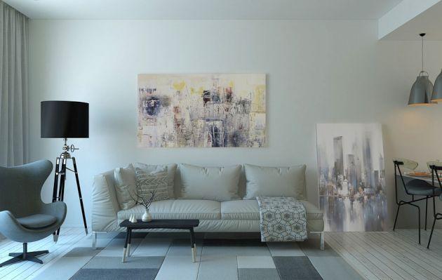 Sigue estos consejos y ten una iluminación artificial amigable en tu casa